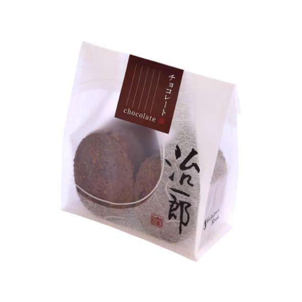 治一郎のラスク(チョコレート)