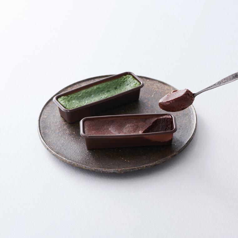 治一郎のガトーショコラ