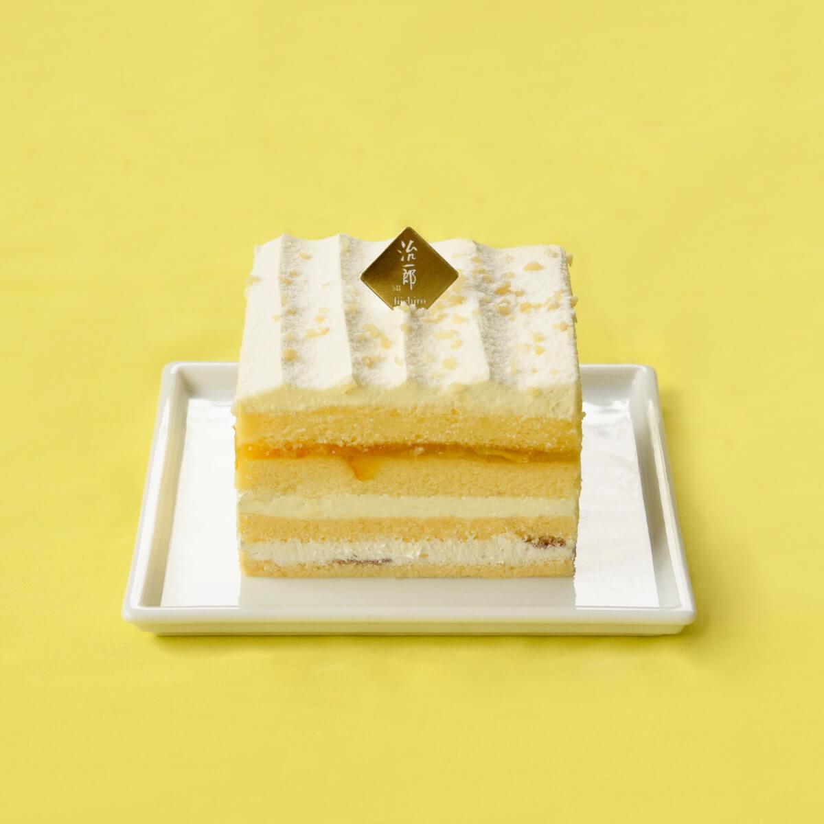 渋谷バターケーキ