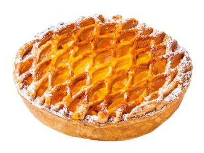 治一郎の焼きたてさくさく林檎パイ