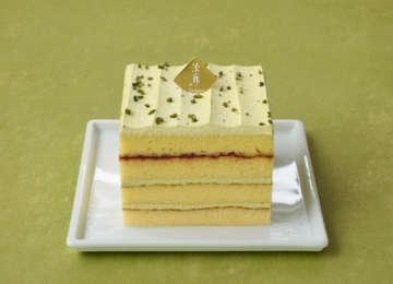 エキュートエディション渋谷店限定「渋谷バターケーキ」リニューアルのお知らせ
