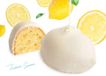 夏季限定「LEMONケーキ」販売のお知らせ